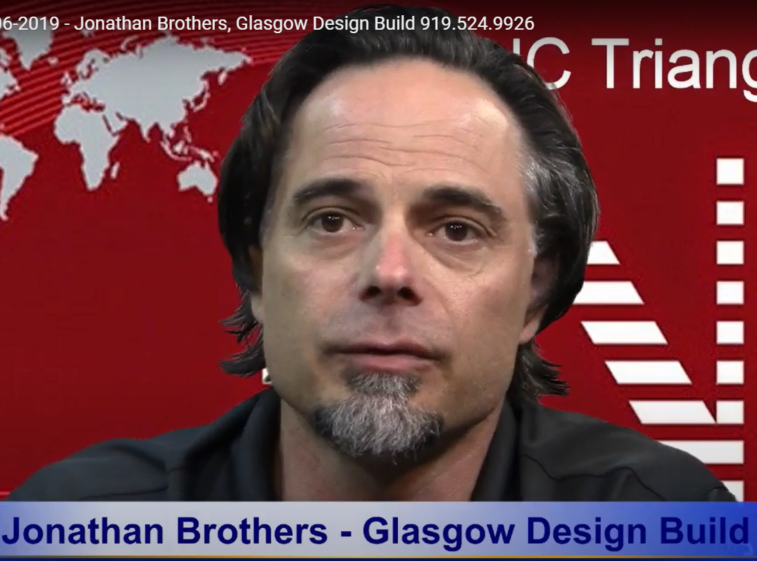 Jonathan Brothers - Glasgow Design Build